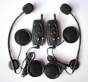 Intercom Headset