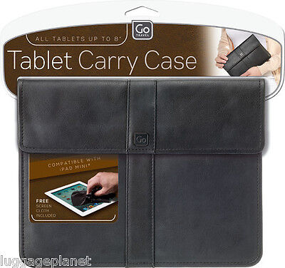 DesignGo Travel Tablet iPad Mini Carry Case Pouch Sleeve 202