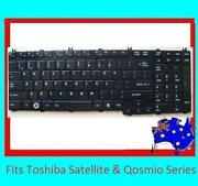 Toshiba Satellite L500D Keyboard