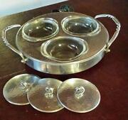 Vintage Chafing Dish