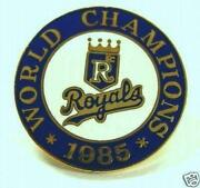 1985 Kansas City Royals