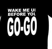 80'S Slogan T Shirts