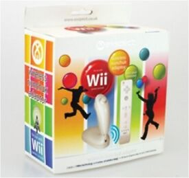 WHOLESALE JOBLOT X20 EXSPECT Wii WIRELESS NUNCHUK ADAPTOR BRAND NEW BOXED