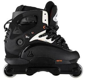 Aggressive Skates Ebay