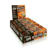 Raw Food Bars