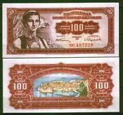 Yugoslavia Money