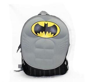 Batman School Bag