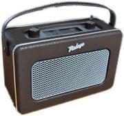 Braun Kofferradio