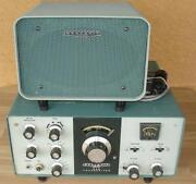 Heathkit Radio