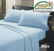 Flannelette Sheets Double