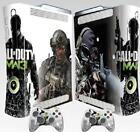 Xbox 360 Elite Skins
