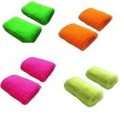 Coloured sweat Bands