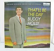 Buddy Holly LP