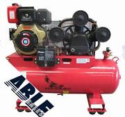 Diesel Air Compressor