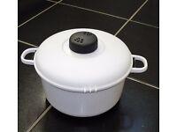 9 Brand new Microwave cookware