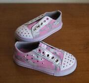 Girls Camo Shoes