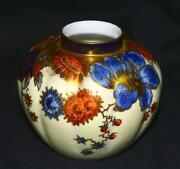 Antique Derby Porcelain