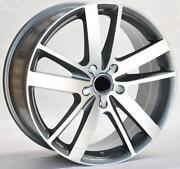Touareg Wheels