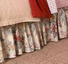 Ralph Lauren Floral Bed Skirts