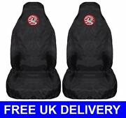 Vauxhall Corsa Seat Covers