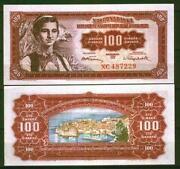 Yugoslavia Money