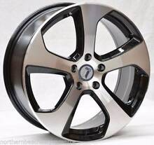 18 INCH VW GOLF GTI MK7 STYLE WHEELS + TYRES Suits VW GOLF Brookvale Manly Area Preview
