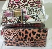 Womens Wallets Lot
