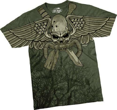Marine T Shirts For Men