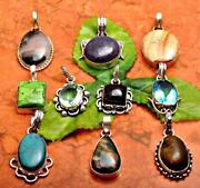 Wholesale Gemstone Jewelry Lots