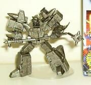Transformers Liokaiser