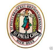 St Pauli Pin