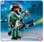 Playmobil SWAT