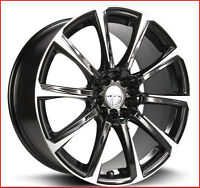 Roues (Mags) RTX Blade 16 pouces 5-105/114.3