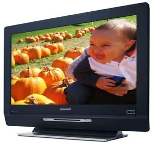"""MAGNAVOX 32 """" TV with Built In DVD Player for sale"""