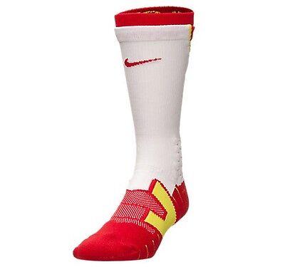 Style SX4598-714 Large Nike Elite Vapor Cushioned Football Socks Size 8-12