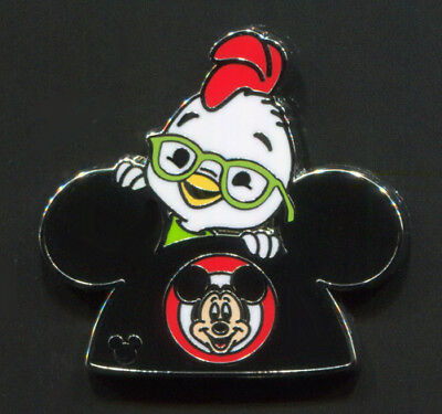 Disney Pin Chicken Little COMPLETER 2015 Hidden Mickey WDW Ear Hat Collection