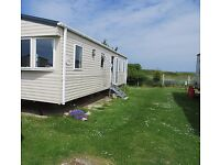 Lovely 3 Bedroom, 8 Berth Caravan To Hire, Bunn Leisure , West Sands, Selsey, West Sussex