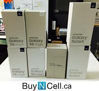 BRAND NEW UNLOCKED SAMSUNG GALAXY NOTE 5 + WARRANTY