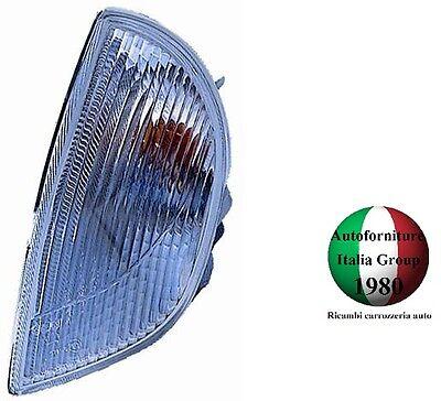FANALE FANALINO FRECCIA ANTERIORE ANT SX BIANCO FIAT SEICENTO (600) 00> 2000> na sprzedaż  Wysyłka do Poland