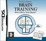 Dr. Kawashima's Brain Training (DS) (3DS) Morgen in huis!