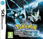 Pokémon: Black Version 2 (DS) (3DS) Morgen in huis!