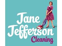 Full-Time & Part-Time cleaners for private homes in Southwark, Lambeth & Lewisham.