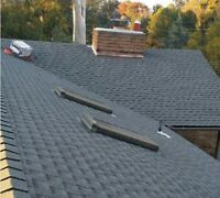 New roofing - Durham Housing Specialists