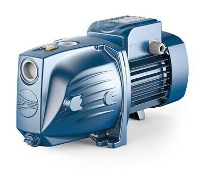 Bomba Eléctrica Pedrollo Jswm 2AX HP 1,5 220v de Agua Autocebante X...