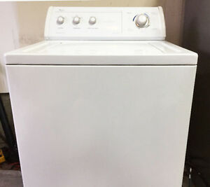Whirlpool Washer/Dryer combo Laveuse/sécheuse combo