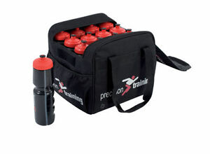 Water-Bottle-Carry-Bag-includes-16-x-Precision-Training-water-bottles