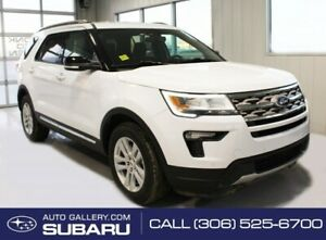 2018 Ford Explorer XLT | AWD | 3.5L | REAR HEAT | ALLOY'S