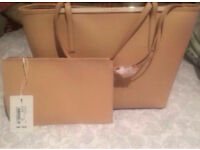 Ted Baker Celiaa Bag in taupe