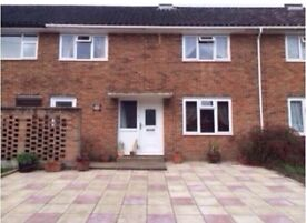Single room available for rent in 3 bed house Nr7 area ready march 23rd