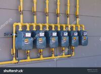 Gas Installation FREE Estimate